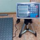 Весы  TCS-T-1T 1000 кг