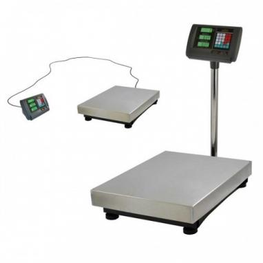 Весы товарные напольные Sprint ST-TCS-800 складские платформенные. (800 кг)