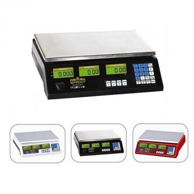 Весы счетные электронные ST-ACS-40-1  (40кг)