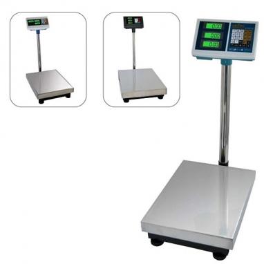 Весы счетные платформенные электронные  ST-TCS-300  (300 кг)